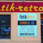 Výroba a montáž reklamní cedule Brno