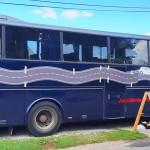 Polep autobusu Ivančice