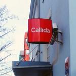 Polep světelné reklamy v Praze