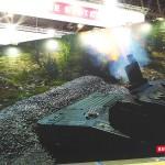 Polep veletržní expozice Brno