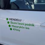 Polep 11 vozidel Dacia Duster