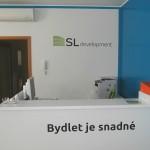 SL Development - polep interiéru