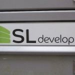 SL Development - polep schránky