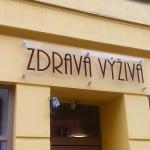 Venkovní polepy v Brně